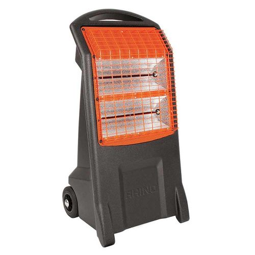 Rhino TQ3 Infrared Heater - 110v